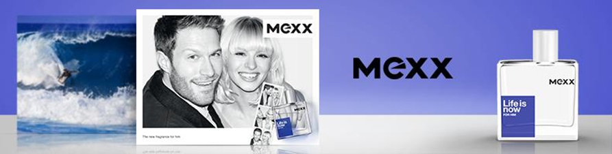 Mexx Life Is Now Men Das Mexx Life...