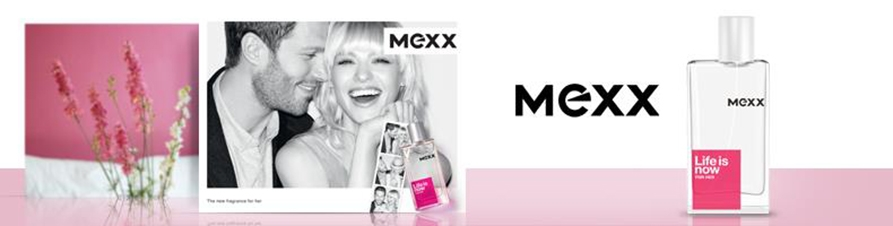 Mexx Life Is Now Women Das Mexx Life...