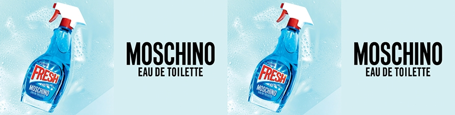 Moschino Fresh Couture  Die...