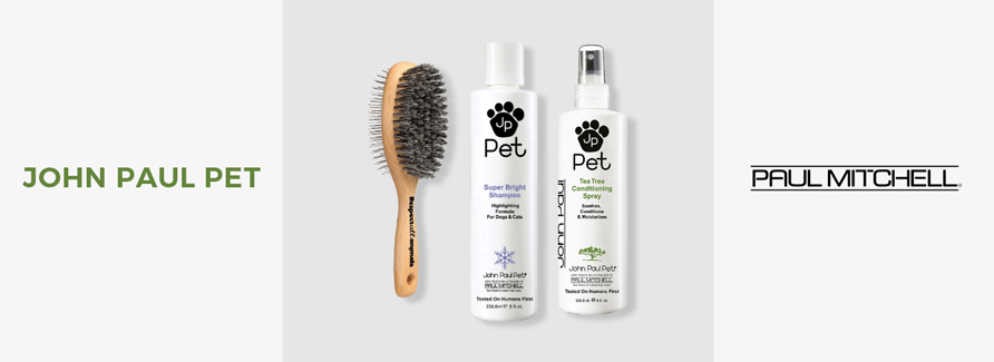 Paul Mitchell  PET, Dogs & Cats