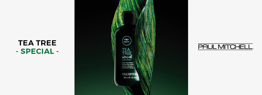 Paul Mitchell  Tea Tree Special