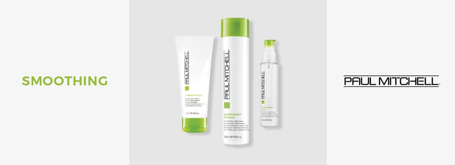 Paul Mitchell smoothing  Mit Paul...