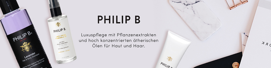 Philip B | günstig online kaufen | +Gratisproben