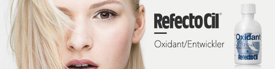 RefectoCil Oxidant/Entwickler