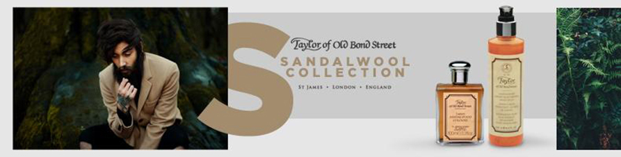 Sandalwood Collection  ist ein...