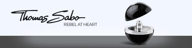 Thomas Sabo Rebel at Heart  Thomas...