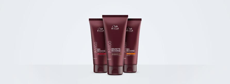 Wella Care Color Recharge...