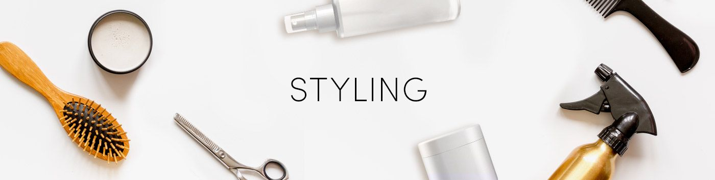 Sassoon Stylingprodukte