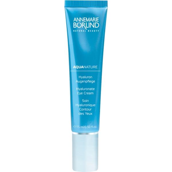 Etwas Neues genug Annemarie Börlind Aquanature Hyaluron Augenpflege 15 ml, 23,99 & @MM_91