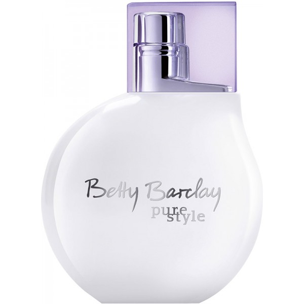 betty barclay pure style eau de toilette edt. Black Bedroom Furniture Sets. Home Design Ideas