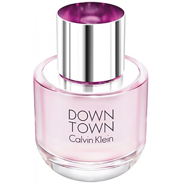 calvin klein downtown eau de parfum edp 50 ml 46 85. Black Bedroom Furniture Sets. Home Design Ideas