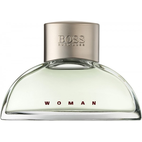 hugo boss boss woman eau de parfum edp 50 ml 48 90. Black Bedroom Furniture Sets. Home Design Ideas