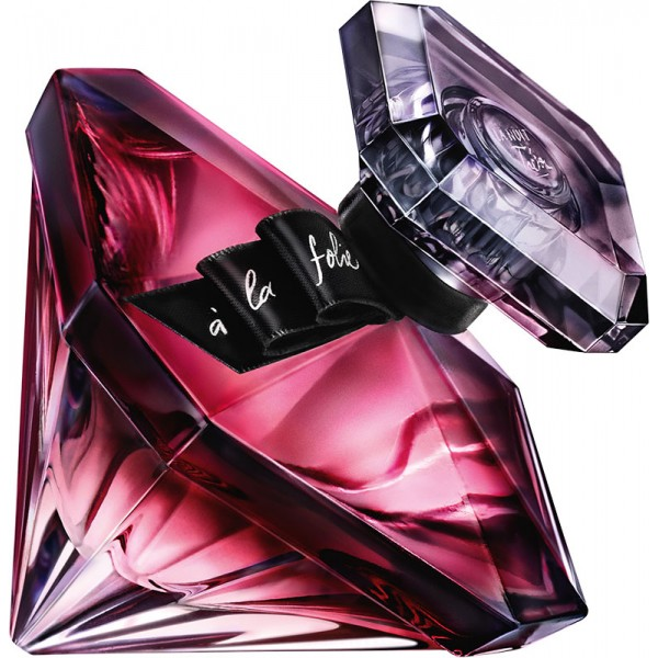 lancome tr sor la nuit a la folie eau de parfum edp. Black Bedroom Furniture Sets. Home Design Ideas