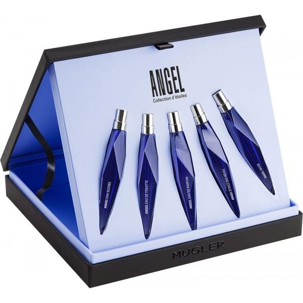Mugler Angel Coffret Stars Collection 9995