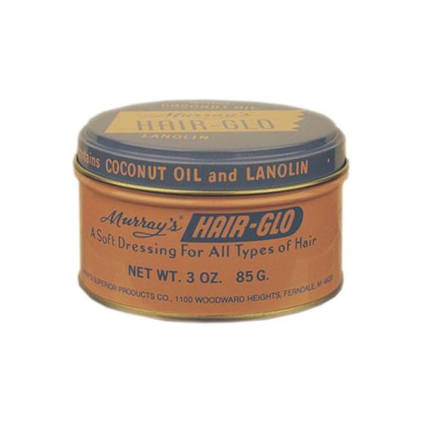 Murray's Murray´s Hair Glo Pomade 85 ml