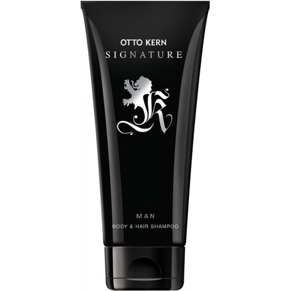 otto kern signature man body hair shampoo 200 ml 10 36. Black Bedroom Furniture Sets. Home Design Ideas