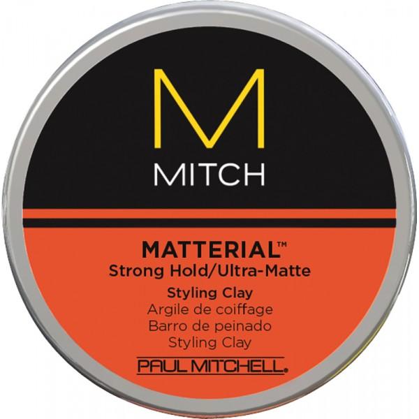 Mitch Matterial >> Paul Mitchell Mitch Matterial Styling Paste 85 g, 24,95
