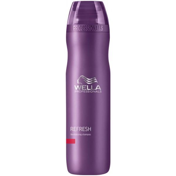 wella care balance refresh shampoo 250 ml 9 56. Black Bedroom Furniture Sets. Home Design Ideas