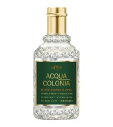 4711 Acqua Colonia Blood Orange & Basil Eau de Cologne...
