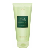 4711 Acqua Colonia Blood Orange & Basil Shower Gel -...