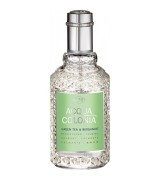 4711 Acqua Colonia Green Tea & Bergamot Eau de Cologne...