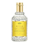 4711 Acqua Colonia Lemon & Ginger Eau de Cologne (EdC)...