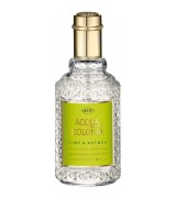 4711 Acqua Colonia Lime & Nutmeg Eau de Cologne (EdC)...
