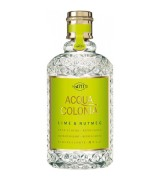 4711 Acqua Colonia Lime & Nutmeg Splash &...
