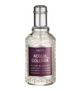 4711 Acqua Colonia Plum & Honey Eau de Cologne (EdC) 50 ml