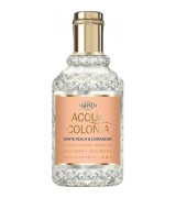4711 Acqua Colonia White Peach & Coriander Eau de Cologne...