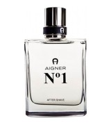 Aigner N° 1 After Shave Lotion 100 ml