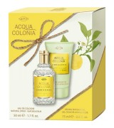Aktion - 4711 Acqua Colonia Lemon & Ginger Geschenkset...