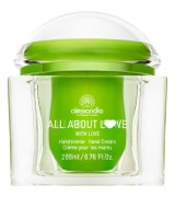 Aktion - Alessandro All About Love With Love! Handcreme 200 ml
