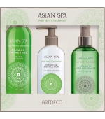 Aktion - Artdeco Asia Spa Deep Relaxation Geschenk-Set