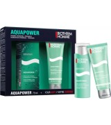 Aktion - Biotherm Homme Aquapower Duo Kit