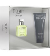 Aktion - Calvin Klein Eternity for Men Geschenkset...