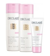 Aktion - Declare Body Care Set K�rperpflege Milch 400 ml...