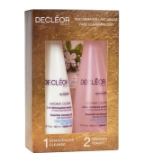 Aktion - Decléor Coffret Face Duo Set 400 ml