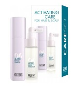 Aktion - Glynt Active Refresh Shampoo + Active Ginkgo...