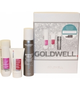 Aktion - Goldwell Dualsenses Color Geschenkset Shampoo +...