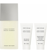 Aktion - Issey Miyake LEau dIssey pour Homme Duftset...