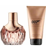 Aktion - James Bond 007 For Women II Geschenkset...