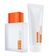 Aktion - Jil Sander Sun Men Geschenk Set (EdT75/SG75)