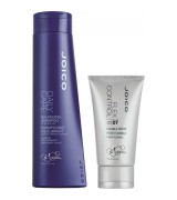 Aktion - Joico Daily Care Balancing Shampoo + Flex...