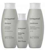 Aktion - Living proof Full Shampoo + Conditioner +...