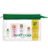 Aktion - Mary Cohr Travel Set