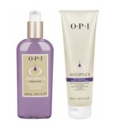 Aktion - OPI Avoplex Smoothie Duo liquid Soap 240 ml +...