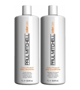 Aktion - Paul Mitchell Colorcare Save On Set 2 x 1000 ml
