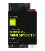 Aktion - Paul Mitchell Express Mini Smooth Iron & Hot Off The Press 1 Stk.