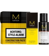 Aktion - Paul Mitchell Find your Style Mitch Construction...